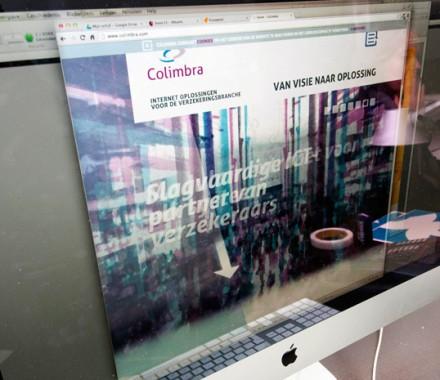 Colimbra webdesign