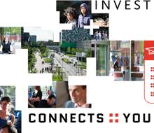 Invest Utrecht huisstijl